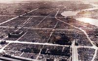 東京・大阪に広島型の原爆が落ちたら?東京大空襲と大阪大空襲以上の被害と大虐殺 - NAVER まとめ
