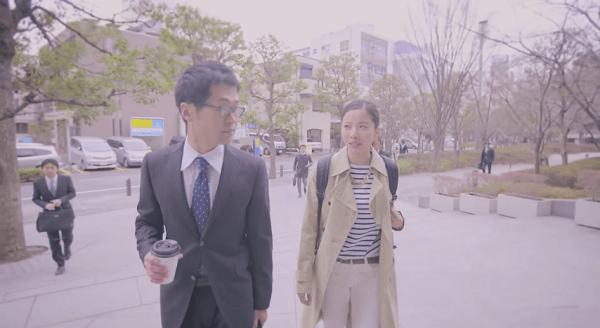 ルミネのCM動画がセクハラで酷いと炎上 Youtubeに投稿 | ニュース速報Japan