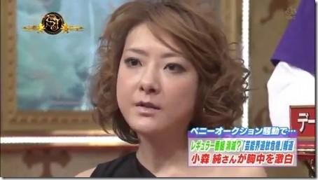 """西川史子「犬のゲロみたい」発言で""""甘酒大使""""を降板"""