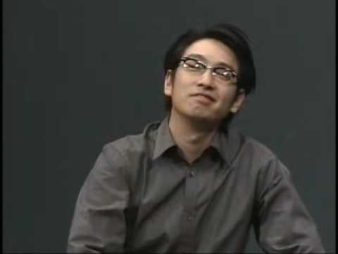 ラーメンズ 「ホコサキさん」 part2 - YouTube