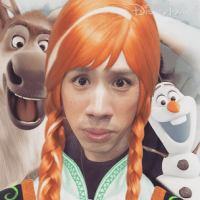 父・森進一にそっくり? ONE OK ROCK・Takaのアナ雪写真にコメント殺到 - Scoopie News - GREE ニュース