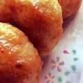 売切れゴメン(^人^)味噌焼きおにぎり♪ by miyuyimo [クックパッド] 簡単おいしいみんなのレシピが199万品