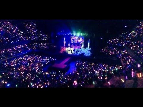 Berryz工房 日本武道館! Berryz工房行くべぇ~! 2015/3/3  LIVE感想まとめ - YouTube