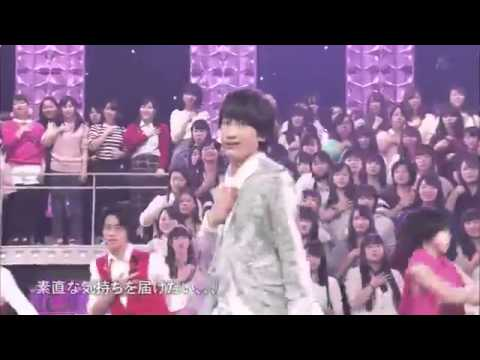 桜咲くColor Sexy Zone 20150211 - YouTube