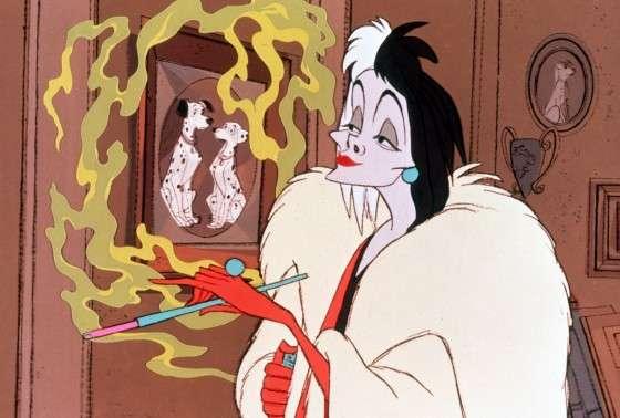 ディズニー、子供向け映画での喫煙シーンを禁止へ