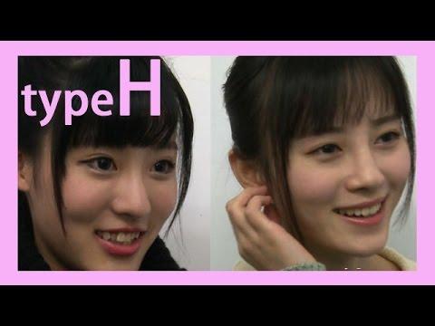 第53巻 typeH SNH48裏総選挙「憧れのAKB48メンバーは誰?」(3) - YouTube