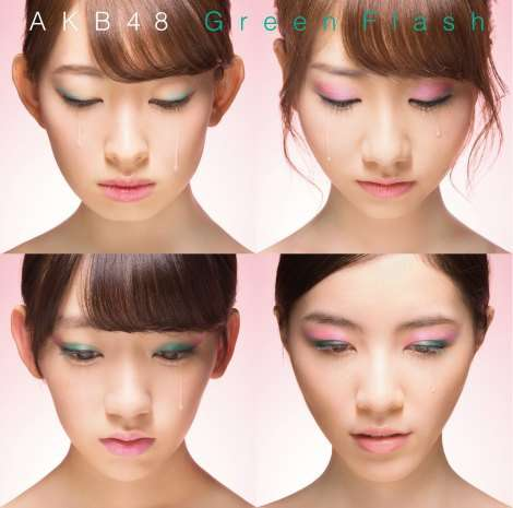 浜崎あゆみ超えた!AKB48シングル26作連続1位、20作連続ミリオンも
