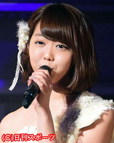 峯岸みなみ「げんなりした」八幡カオル写真集 - AKB48 : 日刊スポーツ