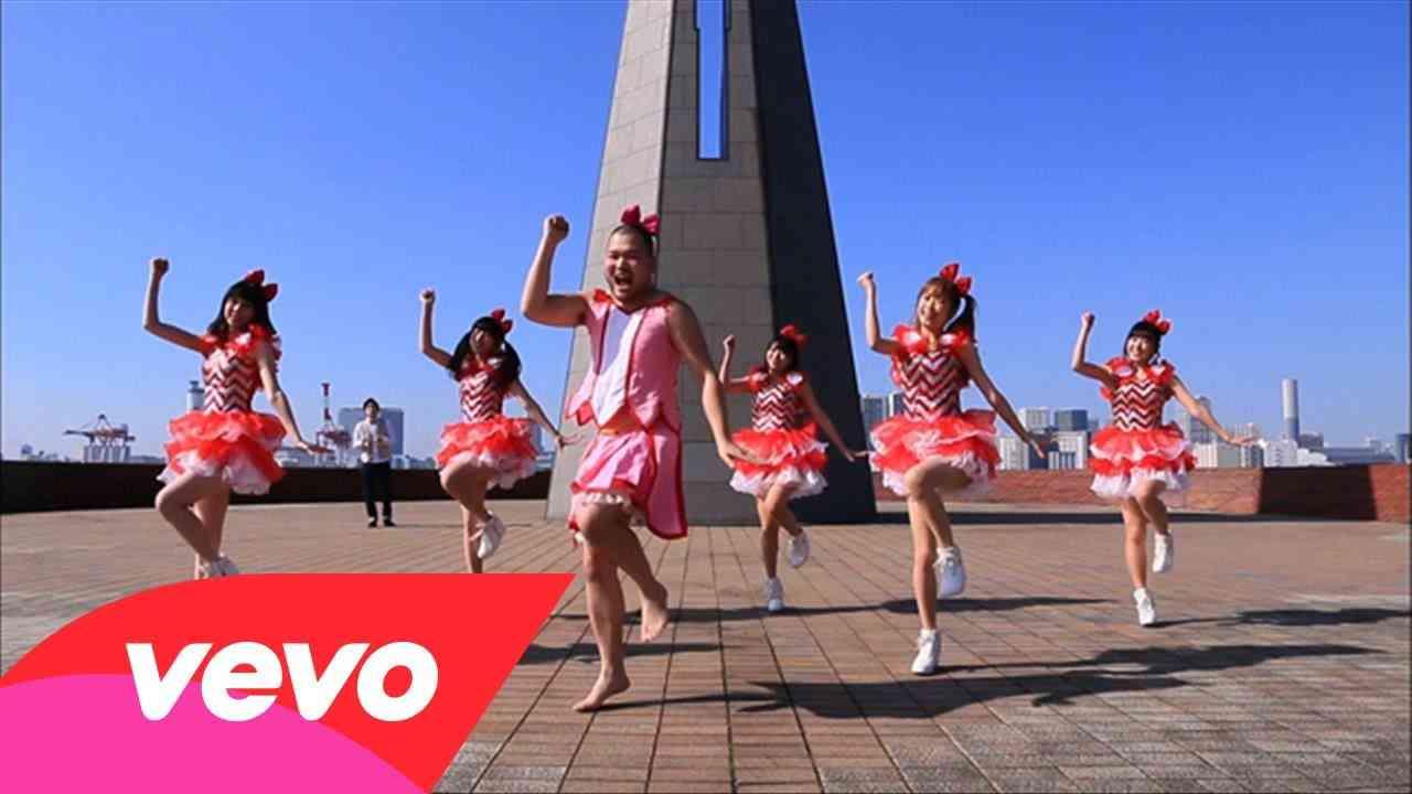 クマムシ - 「あったかいんだからぁ♪-スーパーキューティクルver.-」 踊ってみた(Q'ulleコラボVer.) - YouTube