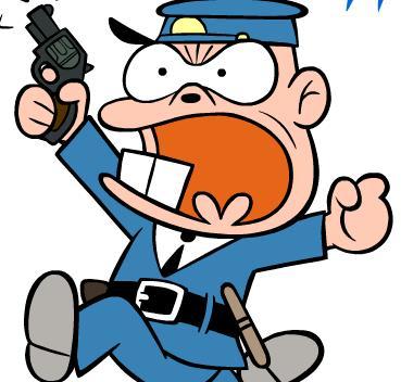 警察官の言動で嫌な思いをされた事がある方