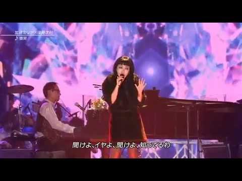加藤ミリヤ-慟哭 - YouTube
