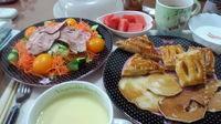 前田敦子の実家の朝ごはんが美味しそうすぎる。 - NAVER まとめ