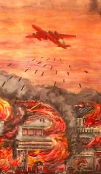 「東京大空襲」史上最大の虐殺