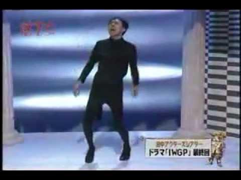 田中 アクターズシアター - YouTube