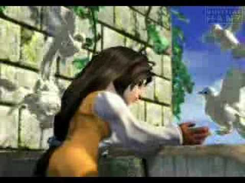 Melodies Of Life - (English) - Final Fantasy IX - YouTube