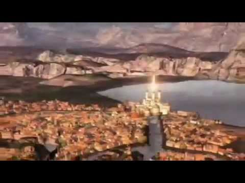 Final Fantasy IX-Melodies Of Life 歌詞付 - YouTube