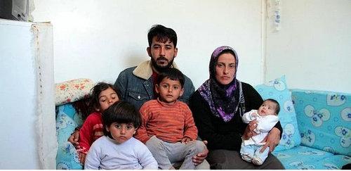 「シリアの女の子にカメラを向けたら…武器だと思って降伏した」心が痛むと同情されていた1枚