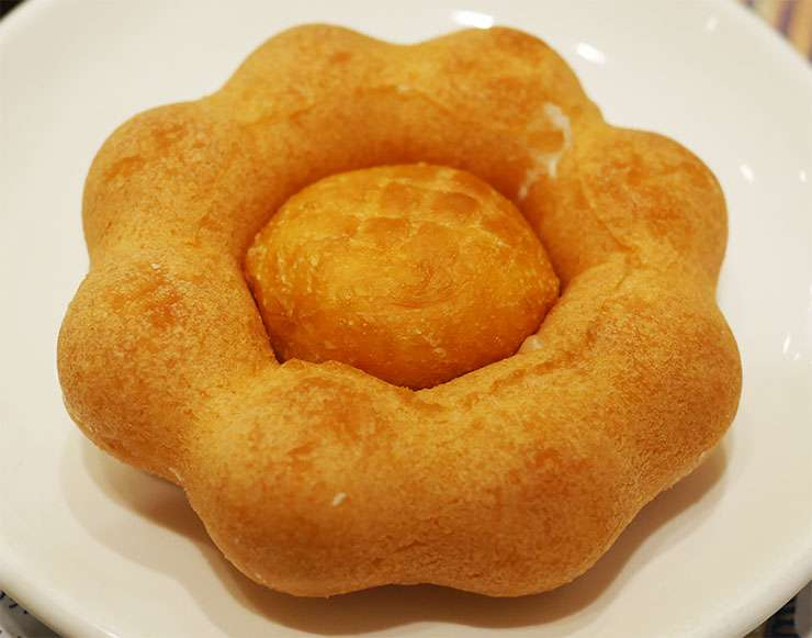 【マジかよ】ミスタードーナツで「ドーナツの穴」が食べられるぞ(笑)! - バズプラスニュース Buzz+