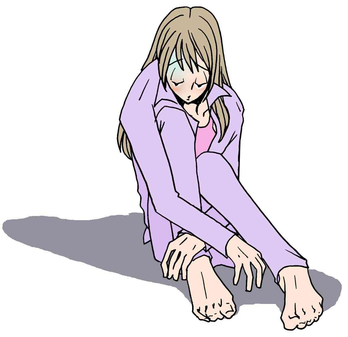 仕事が順調な時ほど要注意!?うつ病になりやすい人に現れる「11の特徴」