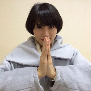 真木よう子、ドラマ終了後の大胆イメチェンに意外な反応。「ヒム子を可愛くした感じ…?」