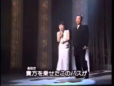 忘れていいの ~愛の幕切れ~  小川知子 谷村新司. - YouTube