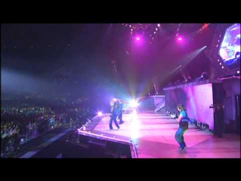 EXILE  Kiss you - YouTube