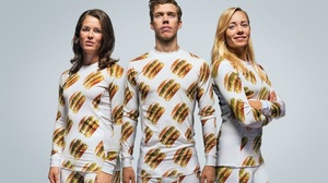 ファン待望…?「ビッグマック」柄の下着が誕生、スウェーデンのマクドナルドから - えん食べ