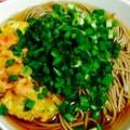 【十勝一年生】ネギだく蕎麦 by こたろーR [クックパッド] 簡単おいしいみんなのレシピが199万品