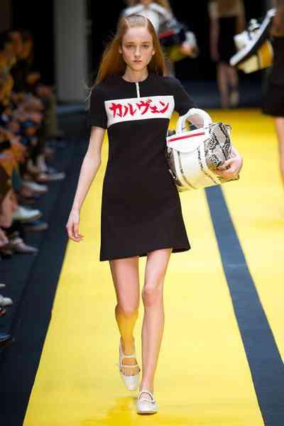 寿司=かわいい?H&Mの日本語Tシャツがアバンギャルドすぎる!!