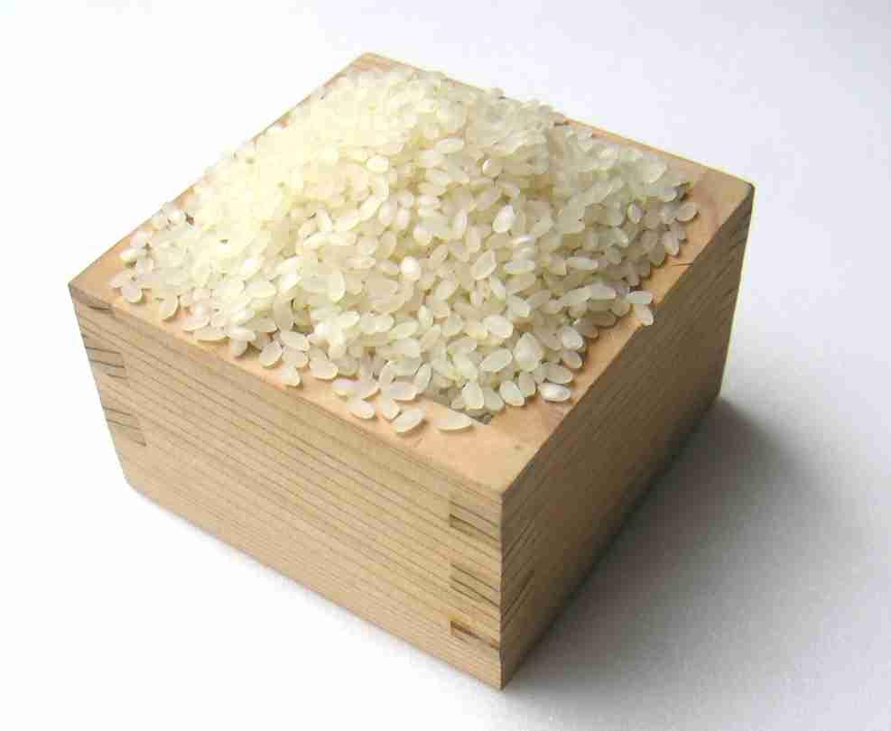 お米の値段