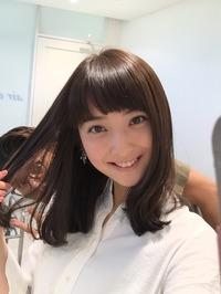ちぇんじ | 佐々木希オフィシャルブログ