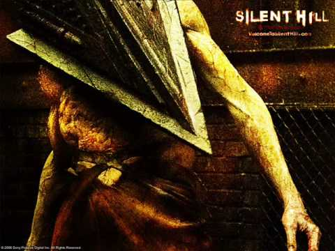 Silent Hill Theme - YouTube