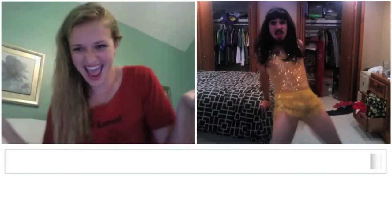 Call Me Maybe - Carly Rae Jepsen (Chatroulette Version) - YouTube