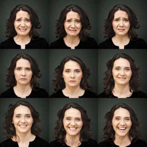 目からウロコの感情と性格の科学 | ワールド | 最新記事 | ニューズウィーク日本版 オフィシャルサイト
