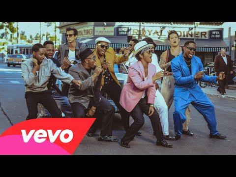 Mark Ronson - Uptown Funk ft. Bruno Mars - YouTube