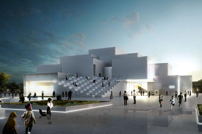 デンマークのビルンに待望のレゴ博物館が建設される! | Ma cherie(マシェリ)