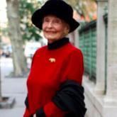 NYのおばあちゃんたちがハイセンスで素敵です! - NAVER まとめ