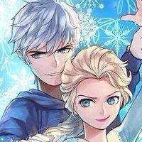 【ジャエル】エルサとジャックフロストのカップリングイラストが大量発生【アナと雪の女王】 #Jelsa - NAVER まとめ