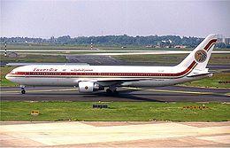 エジプト航空990便墜落事故 - Wikipedia