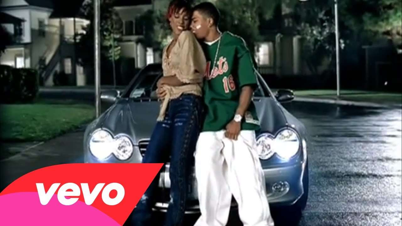 Nelly - Dilemma ft. Kelly Rowland - YouTube