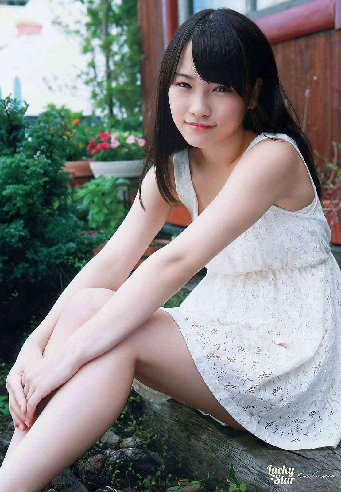 AKB48川栄李奈 卒業を発表 襲撃事件の傷癒えず