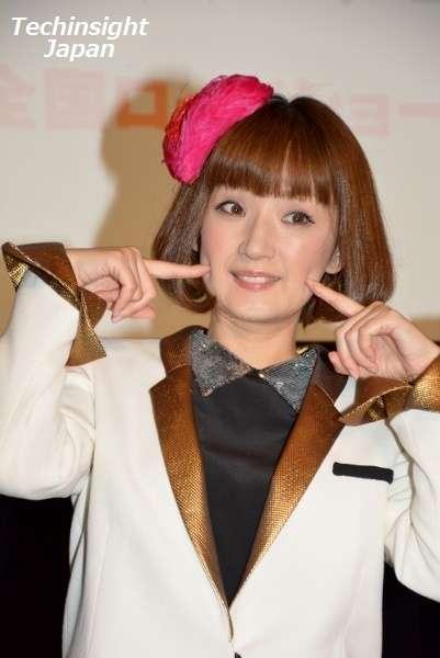 千秋、遠藤章造と結婚した真相を告白「大きな目に憧れて」 - ライブドアニュース