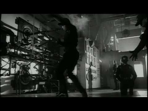 Janet Jackson - Rhythm Nation - YouTube