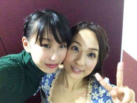 女優・杉森茜&タレント・一ノ瀬文香が同性婚