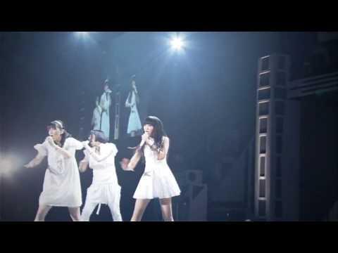 〈LIVE〉 Perfume - SEVENTH HEAVEN - YouTube