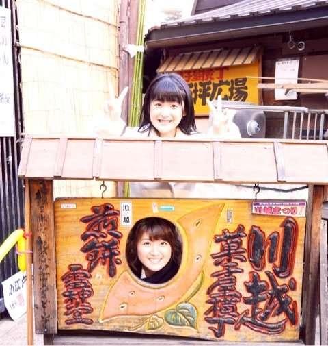 ももち大好き徳永千奈美ちゃん、ブログ停止ルール破ってももちの為に更新wwwwwww ℃-ute派なんday