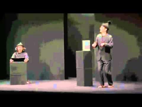 ラーメンズ 第15回公演ALICE「不思議の国のニポン」 - YouTube