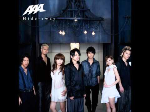 AAA hide-away - YouTube