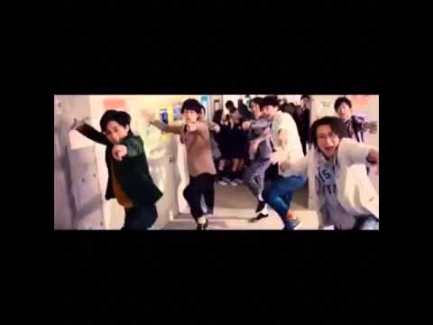 【ラッスンゴレライ】関ジャニのOPに合わせてみた - YouTube