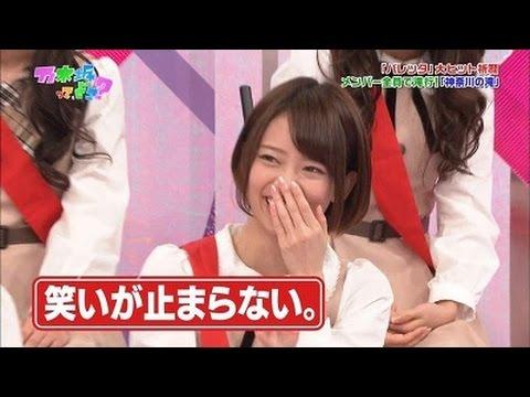 140413 乃木坂って、どこ #130 乃木坂法廷 2014年4月13日 - YouTube